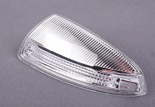 Mercedes W204 C250 C300 C350 C63 Left/Driver Door Mirror Turn Signal Light OEM