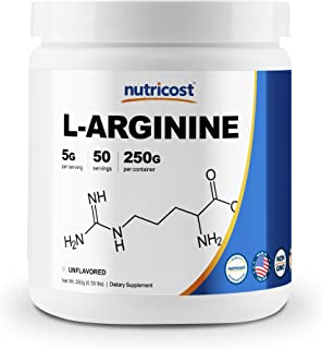 Best pure nitric oxide powder Reviews