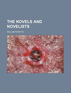 The Novels and Novelists