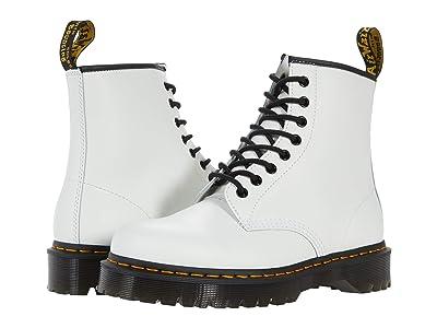 Dr. Martens 1460 Bex (White) Shoes