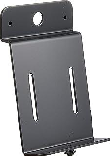 NBROS モニター 背面 設置 VESA規格対応 収納ホルダー [ ポータブルHDD等小型デバイス ] NB-VSHOLD01S