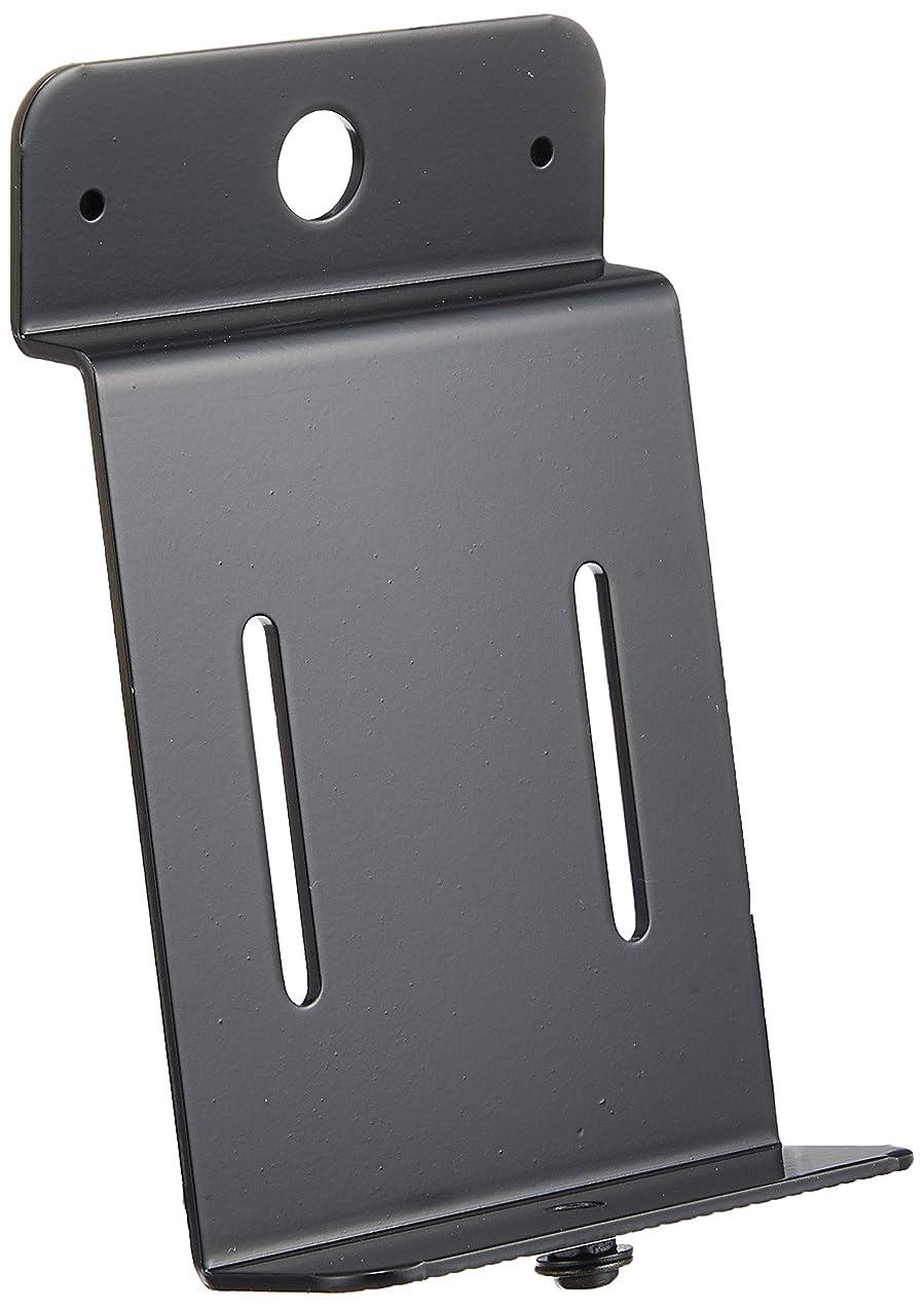 申込み比喩士気NBROS モニター 背面 設置 VESA規格対応 収納ホルダー [ ポータブルHDD等小型デバイス ] NB-VSHOLD01S