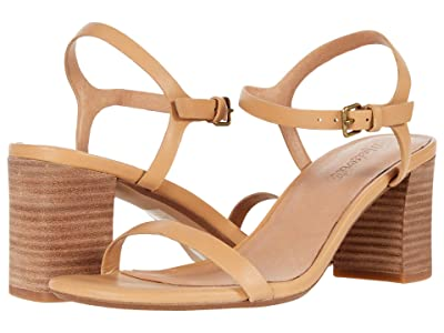 Madewell The Holli Ankle Strap Sandal
