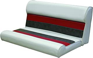 Wise 36-Inch Pontoon Bench Seat Cushion (Base Required to Complete)
