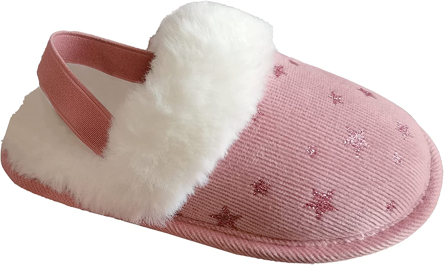 Tuboom Brand new Boys Girls Comfy Slippers House Kids Fa Cute for Ranking TOP11