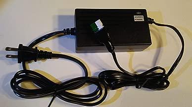 Montree Shop Black Decker 36V Mower Charger Replace P360080U 90547460 SPCM1936 CM1936 CM1836