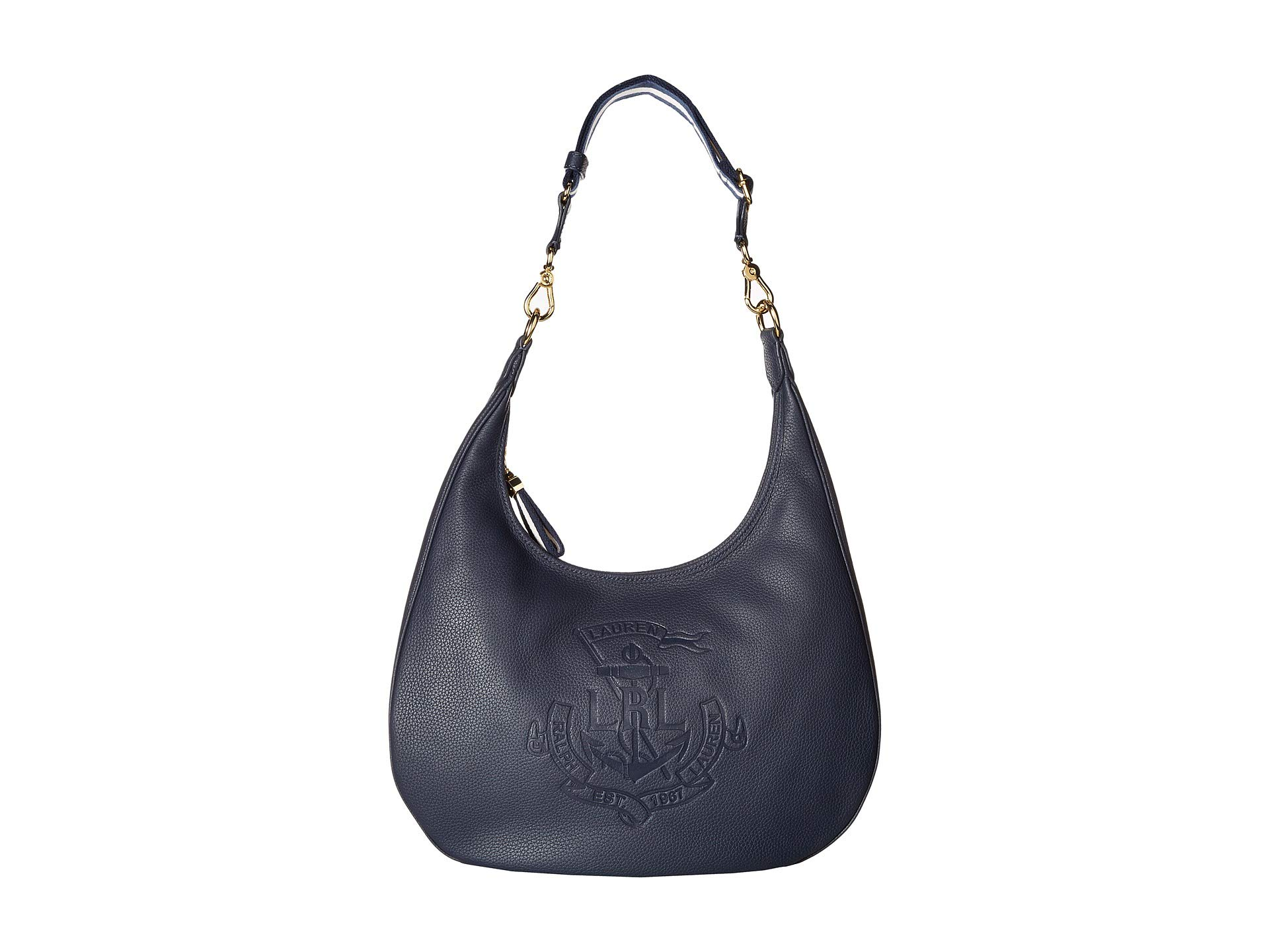 Ralph Lauren Lauren Hobo Huntley Navy Ralph SEqZxzSw