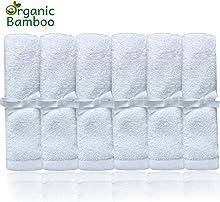 Baby Washcloths And Wash Gloves