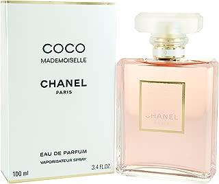 Perfume Coco Mademoiselle Feminino Eau de Parfum 100ml Chanel