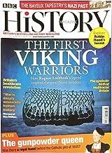 bbc history magazine back issues