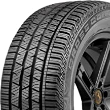 Continental ContiCrossContact LX Sport All-Season Radial Tire - 265/45R20 108V