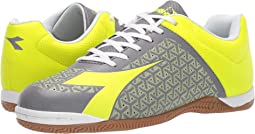 Fluo Yellow/Frost Gray