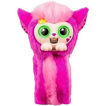 Multicolore Little Live Pets 28989 Wrapples-Meggo