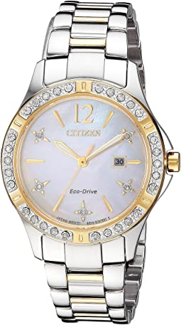 Citizen Watches EW2514-59D Eco-Drive