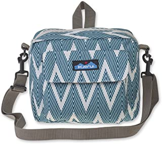 KAVU Nantucket Bag Polyester Crossbody Purse
