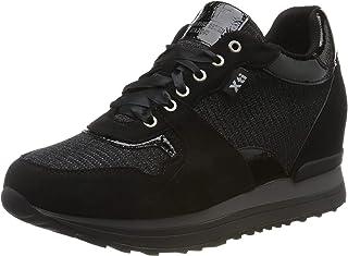 meilleur site web 2bcc8 b93cf Amazon.fr : Xti - Chaussures femme / Chaussures : Chaussures ...
