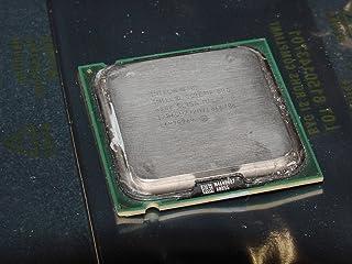 انتل وحدة المعالجة المركزية كور 2 ديو E6300 1.86 جيجاهيرتز Fsb1066Mhz 2M Lga775 صينية