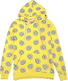 GOT7 Doughnut Hoodie Just Right The Same Style Mark Jackson Youngjae JB Sweater Sweatershirt
