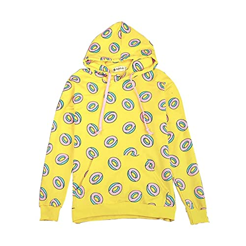GOT7 Just Right The Same Style Mark Jackson Youngjae JB Sweater Hoodie Doughnut Sweatershirt