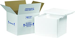 Tape Logic TL229C Insulated Shipping Kits, 12