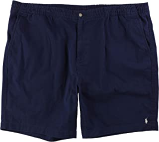 Mens Prepster Casual Chino Shorts