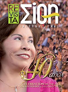 Revista ZION Internacional 07 (Spanish Edition)