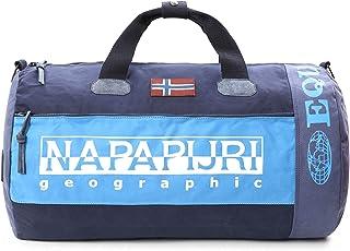 Bolsa Grande de Deporte, Color BLU Marine, tamaño
