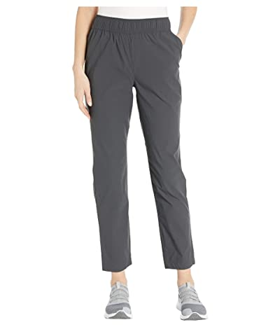 The North Face Explore City Pull-On Pants (Asphalt Grey) Women
