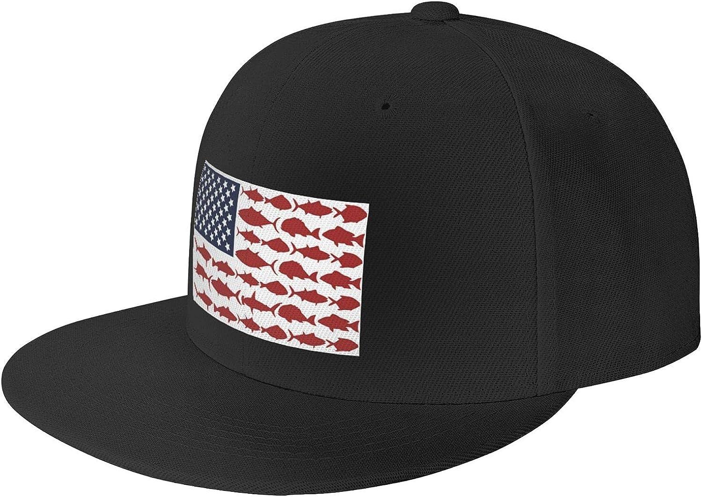 Baseball Cap for Men Adjustable Size Trucker Hats Women Baseball Hat Fit Sports Outdoor Travel