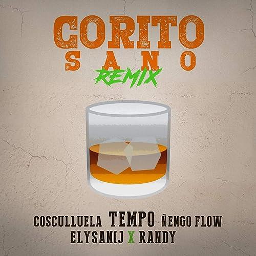 Amazon.com: Corito Sano (Remix): Ñengo Flow & Randy Tempo ...