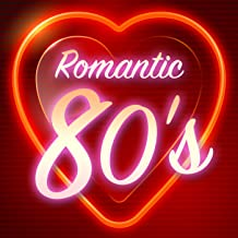 forever 80s the romantic songs