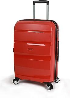 Mala de Viagem Samsonite Spin Air 75 Spn Exp Vermelho