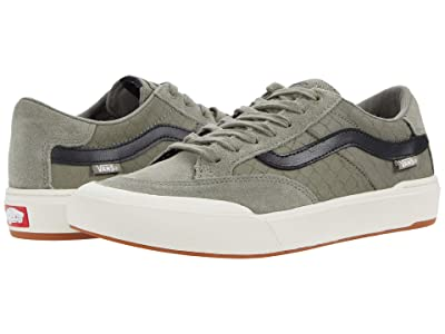 Vans Berle Pro ((Links) Moss) Skate Shoes