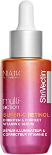 StriVectin Super-C Retinol Brighten & Correct Vitamin C Serum, 1 Fl Oz