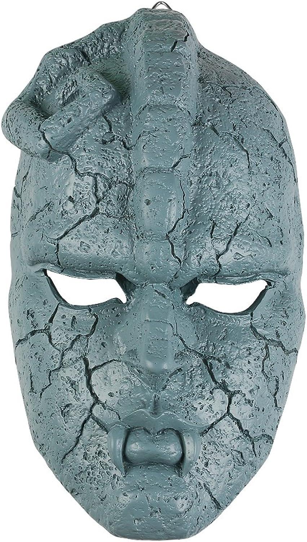 OM(TM) JOJO'S Bizarre Adventure Medicos Resin Mask