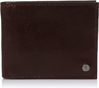 Titan Burgundy Men's Wallet (TW211LM1BY)