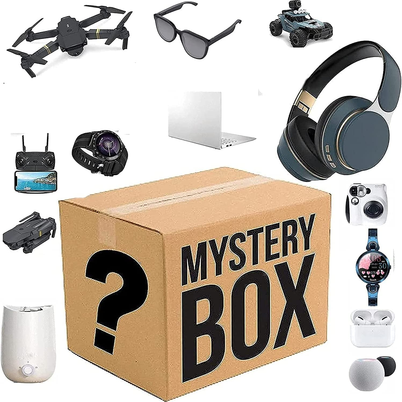 SJY List price Inexpensive Mysterious Blind Box ミステリーボックスサプライ
