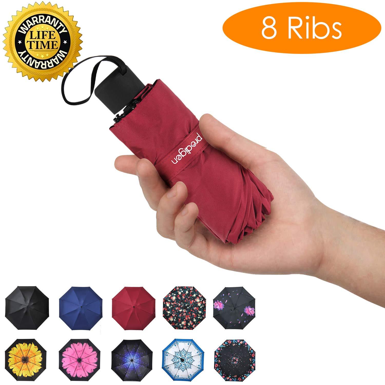 Prodigen Umbrella Windproof Lightweight Umbrellas