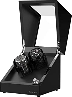 watch winder 2 watches