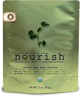 Functional Formularies Nourish 12oz Pouch, Single