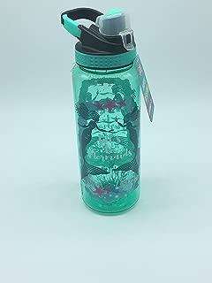 Cool Gear Let's Be Mermaids 32 oz Water Bottle (Green)