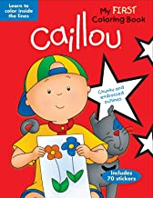 Best pictures of caillou to color Reviews