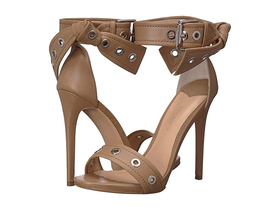 Tony Bianco Acadia (Camel Denver) High Heels