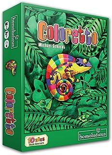 Devir - Coloretto (25036)