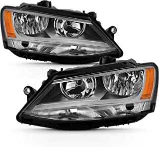 Best 2012 volkswagen gti headlights Reviews