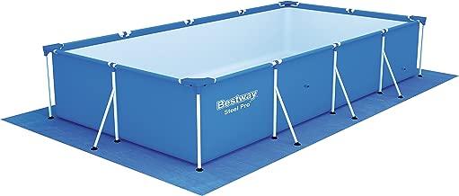 Bestway 58102 - Tapiz Protector Suelo 445 x 254 cm. Para Piscinas ...