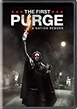 Best first purge on dvd Reviews