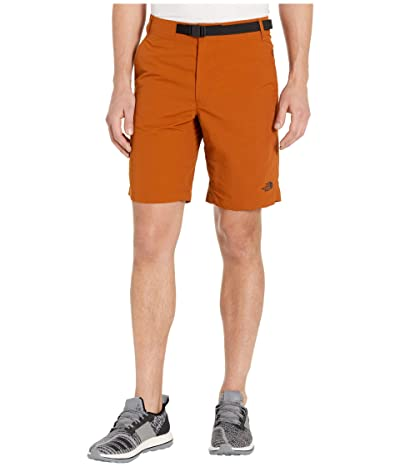 The North Face Paramount Trail Shorts (Caramel Cafe) Men