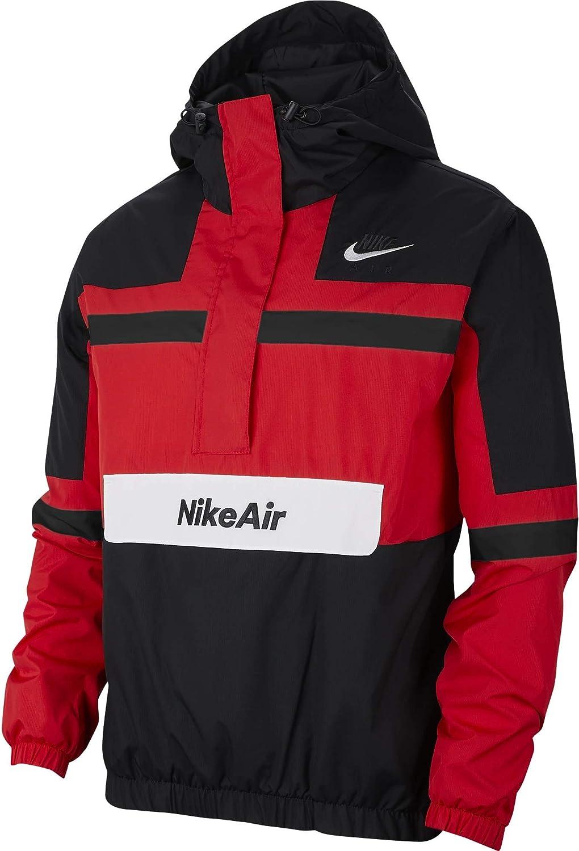 Nike Air Woven Jacket Mens Jackets