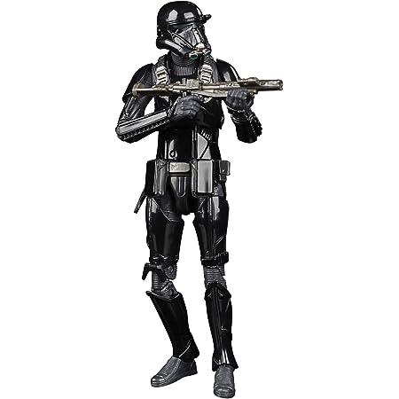 STAR WARS The Black Series Archive Imperial Death Trooper Rogue One Story Lucasfilm Figura de acción 50 Aniversario